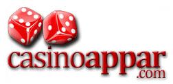 Mobil casino på internet